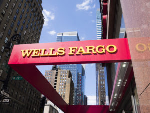 Wells Fargo Cutting Jobs